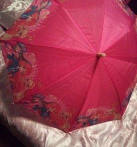Зонт детский