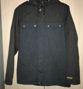 Продаю мужскую куртку Termit