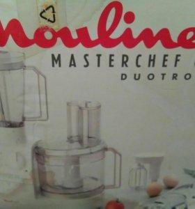 Кухонный комбаин мулинекс
