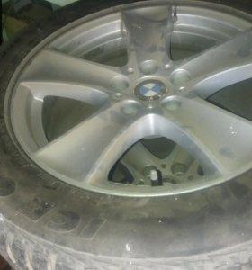 колеса бмв х5 е70