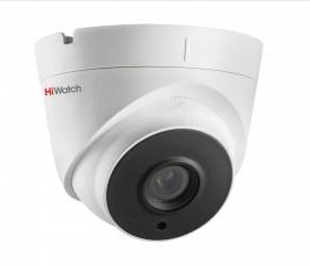 2 Мп HD-Tvi видеокамера HiWatch T203P 2,8