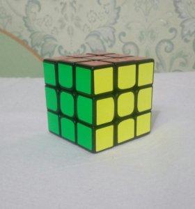 Кубик Рубика3х3