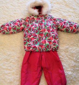 Зимний костюм Керри 98+6