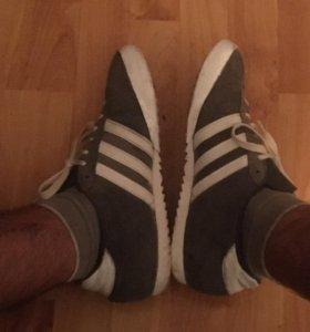Adidas bamba оригинал