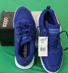 Новые кроссовки Adidas - TRACE ROYAL, размер 41