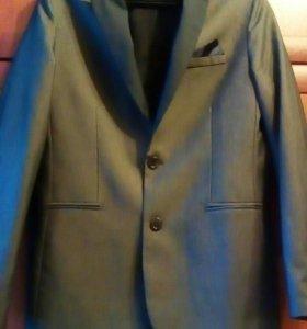 Пиджак 44-46размер