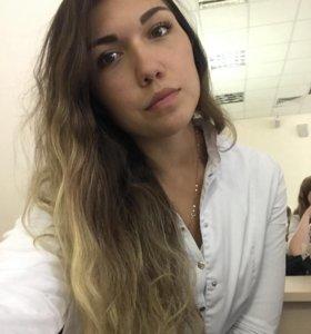 Репетитор по химии/биологии в ВУЗЫ