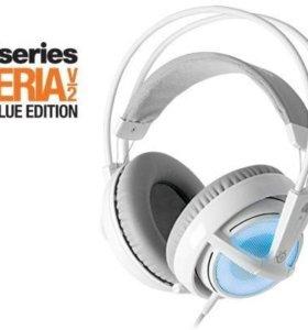 Удлинительный кабель SteelSeries Siberia V2 Frost