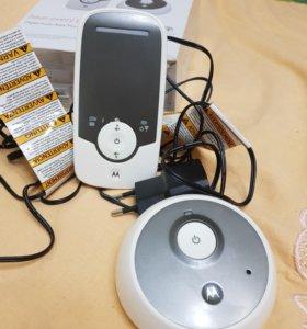 Радионяня фирмы Motorola
