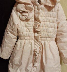 Продаю плащ- пальто