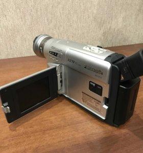 Видеокамера Panasonic nv-vz75en (Japan)