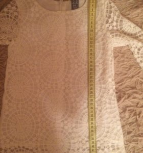 Платье Zara Baby