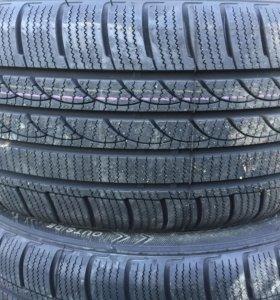 Новые зимние шины 215/55 r16