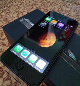 iPhone 5 как новый