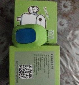 Смарт-часы телефон для детей