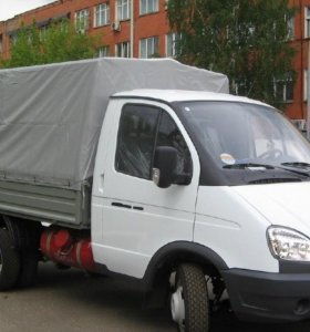 Перевозка грузов по городу и области