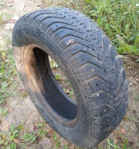 Зимняя шина 175x70 R13