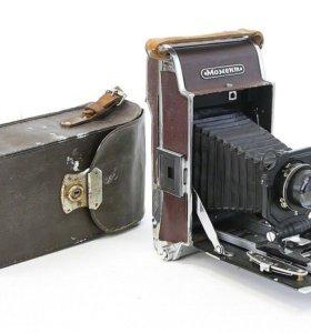 Фотокамера « Момент» СССР 1952год RRR