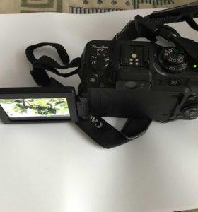 Фотоаппарат Canon PowerShot g12