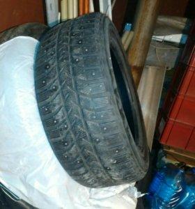 Bridgestone Ice Cruiser 5000 255/55 R18