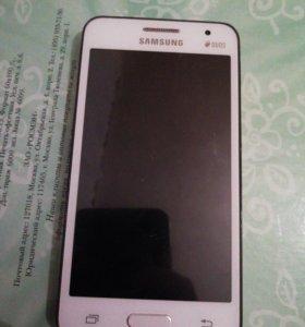 Продам Samsung cor2
