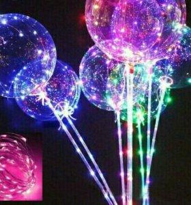 Светодиодный шарик