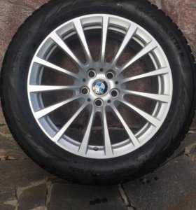 Колёса в сборе 245/50/R18 BMW7G12,