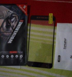 Защитное стекло Redmi note5A