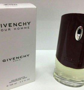 Мужской парфюм Givenchy (тестер)