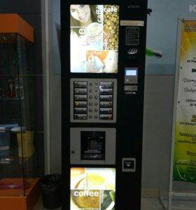 Кофейный автомат Unicum Nova зерновой
