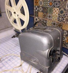 Кинопроектор Луч-2 С8