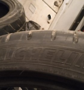 Michelin pilot sport 3 r18 225/40