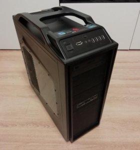 Мощный системный блок Intel Xeon X5650