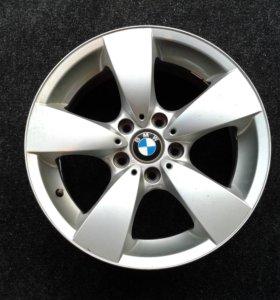 Диски BMW E60 оригинал (style 138)
