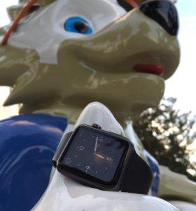 Часы Apple Watch Sport 42mm S1