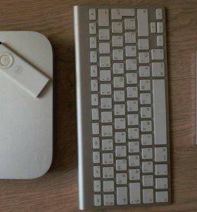 MacMini 2.4Ghz 8Gb DDR3 ssd 240Gb 320M 256Mb