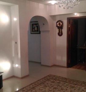 Квартира, 4 комнаты, 150 м²