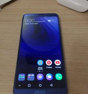 Honor view 10. 6/128 Gb