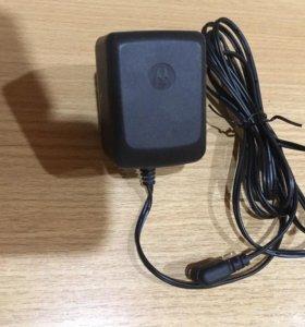 Адаптер. Зарядка Motorola R35036060-C5