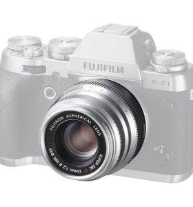 Fujifilm обмен