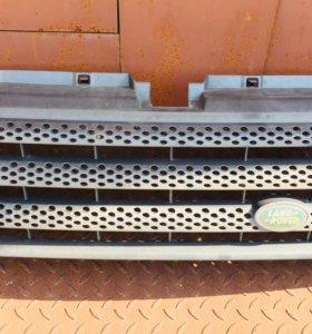 Решётка радиатора Range Rover Sport дорестайлинг