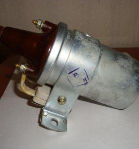 катушка зажигания Б115 ГОСТ 3940-71 для ГАЗ