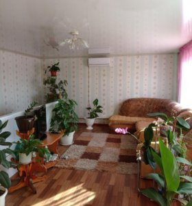 Дом, 87.4 м²