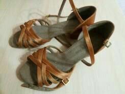 Туфли бальные, цена подарок