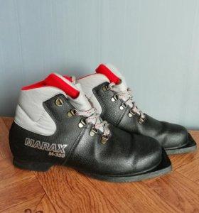 Обувь для зимнего отдыха
