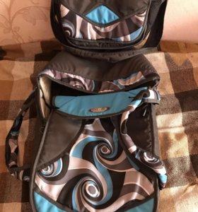 Переноска+мамина сумка