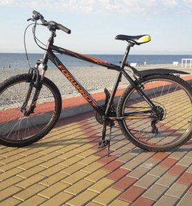Велосипед Forward Apache 1.0