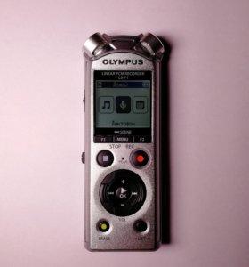 Цифровой диктофон Olympus LS-P1
