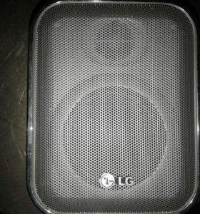 Колонки LG