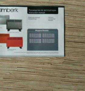 Электрический конвектор Timberk